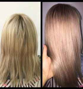 Стрижки-БЕСПЛАТНО! Окрашивание волос от 150р