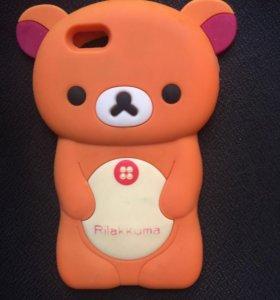 Чехол на Phone 5s