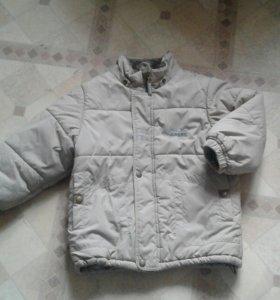 Курточка зимняя  Kerry