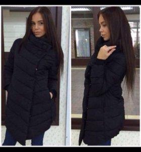 Куртка женская 46 размер новая