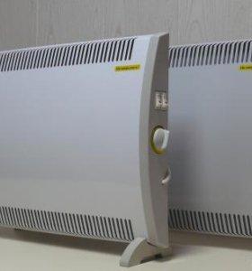 Конвектор для тепла