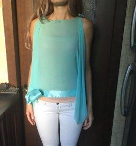 Роскошная блузка