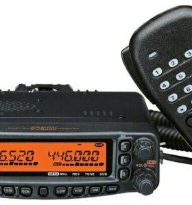 УКВ трансивер Yaesu ft -8800