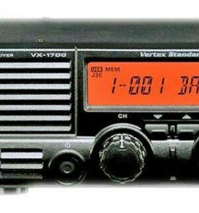 КВ трансивер Vertex vx-1700