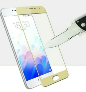 Meizy m5note