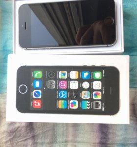 iPhone 5 s 32 gb
