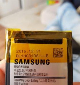 Аккумулятор Samsung s7 edge sm-g935fd оригинал