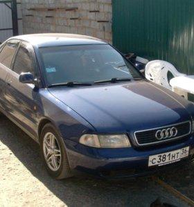 Продам запасти от Audi a4