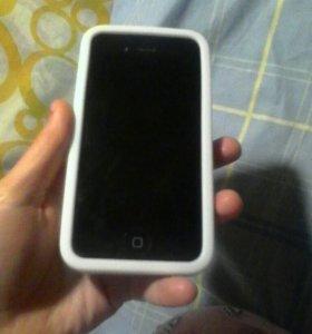 iPhone 4 16 гб