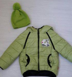 Куртка 80-86
