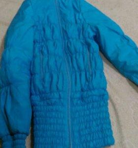 Куртка 3в 1