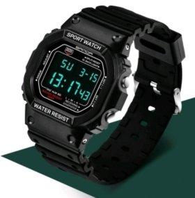 Часы sport watch