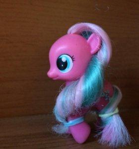 My little pony Твирли