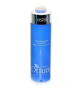 Безсульфатный шампунь,бальзам Estel otium