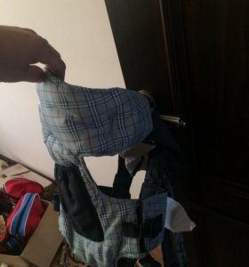 Кенгурушка для ребёнка