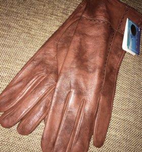 Перчатки-женские (р-7,5)