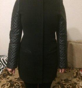 Пальто в отличном состояние