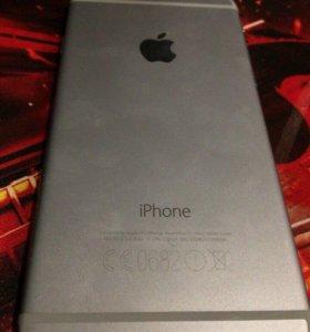 iPhone 6 (не восстановленный) 16гб