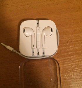 Наушники от Айфона 5s