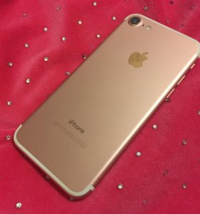 Apple iPhone 7 128!