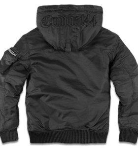 Куртка COMBAT 44