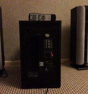 Компютерная аудио система