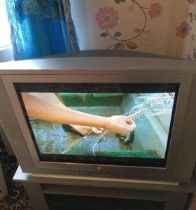 """Телевизор LG 29"""""""