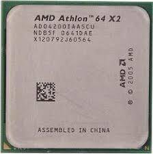 AMD Athlon 64 x2 4200+ 2.2Ghz