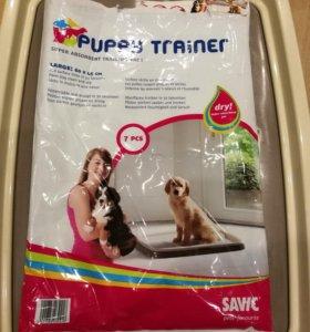 Туалет для собак Savic