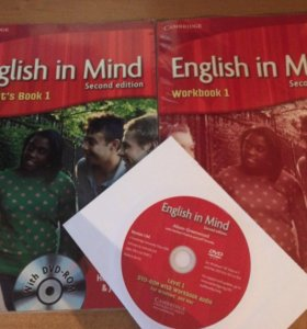 English in Mind 1.Student's Book