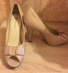 Туфли taccardi
