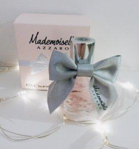 Духи Mademoiselle Azzaro