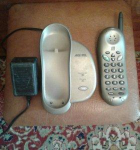 радио-телефон