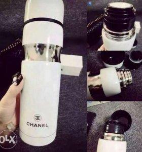 Термос Chanel