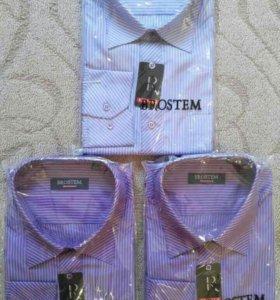 Рубашки (новые)