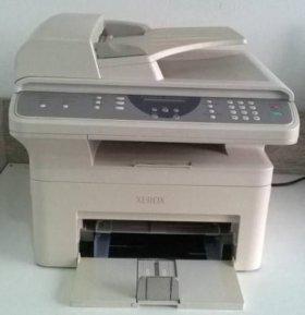 МФУ Xerox Phaser 3200MFP