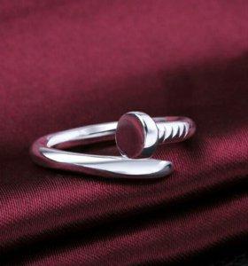 Картьер Новое кольцо