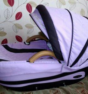 Детская коляска Briciolla carera