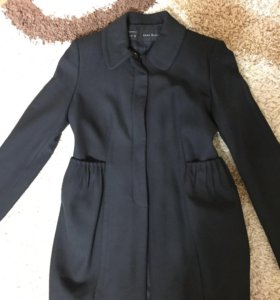 Пальто Zara р.42