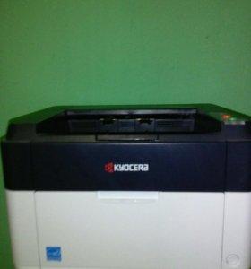 Принтер ч/б