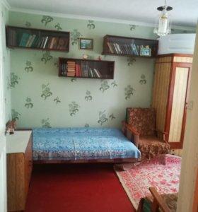 Квартира, 2 комнаты, 37.6 м²