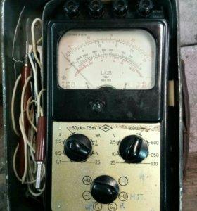 Тестер Ц435