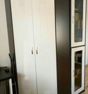2 шкафа в комплекте