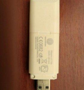 3g мегафон модем Е1750