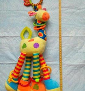 Детская развивающая игрушка (новая)