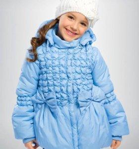 Куртка для девочки,р. 5 лет
