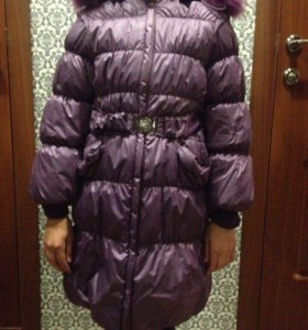 Пальто детская