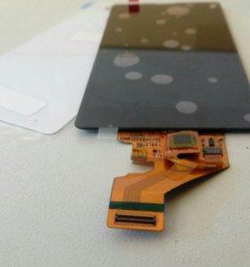 Дисплей Sony Experia Z1 compact