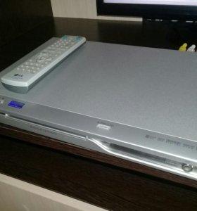 DVD LG(караоке)