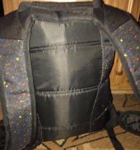 Рюкзак школьный QUIKSILVER